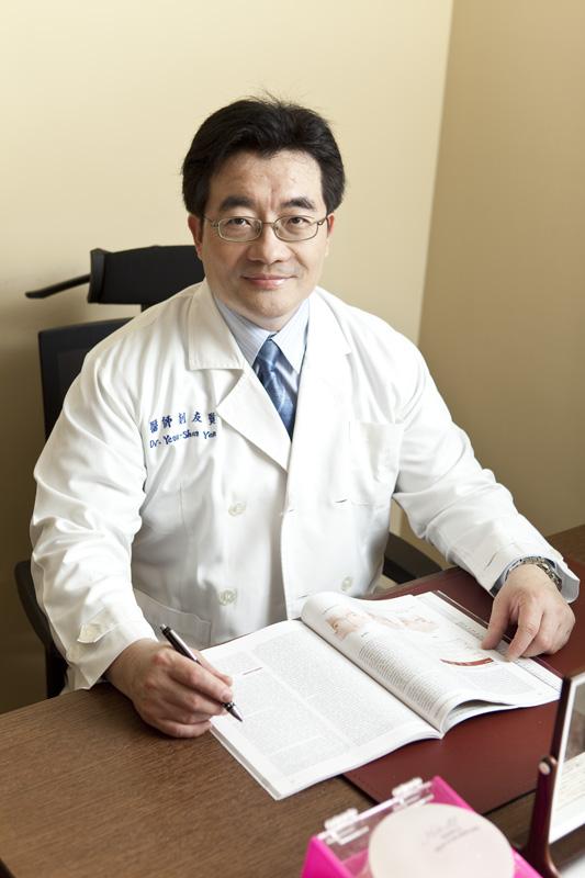 剡友賢醫師